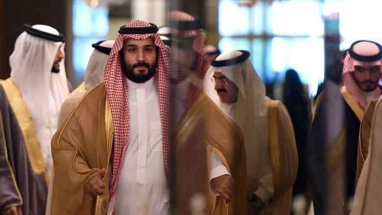 محمد بن سلمان إلى موسكو وسفيرها بطهران يؤكد التحالف العسكري بسوريا