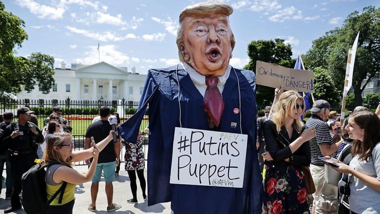مصدر لـCNN: مدير FBI المعزول سيشهد علانية بتعرضه لضغوط من ترامب لإنهاء التحقيق حول روسيا