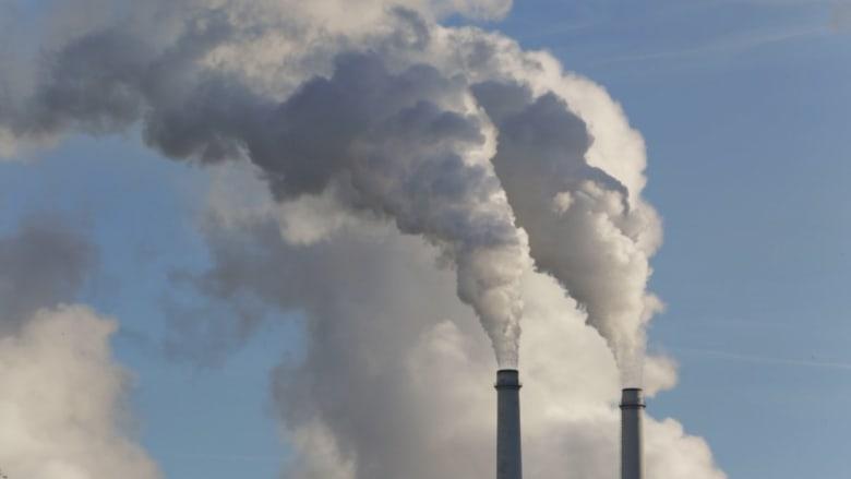 بعد الانسحاب من اتفاق المناخ.. أمريكا هي ثاني أكبر منتج لثاني أوكسيد الكربون في العالم
