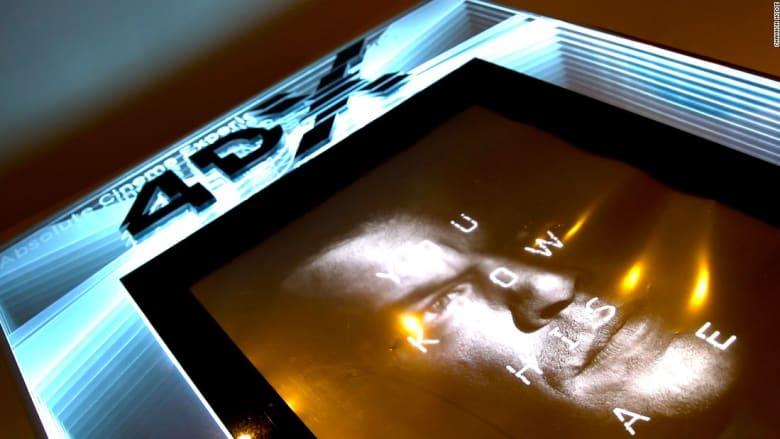 انسوا الأفلام ثلاثية الأبعاد.. هذه التقنية تعتبر مستقبل السينما الجديد