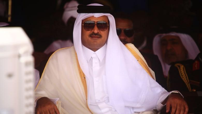 السعودية والبحرين والإمارات ومصر تقطع علاقاتها بقطر وتتهمها بدعم الإرهاب والإخوان