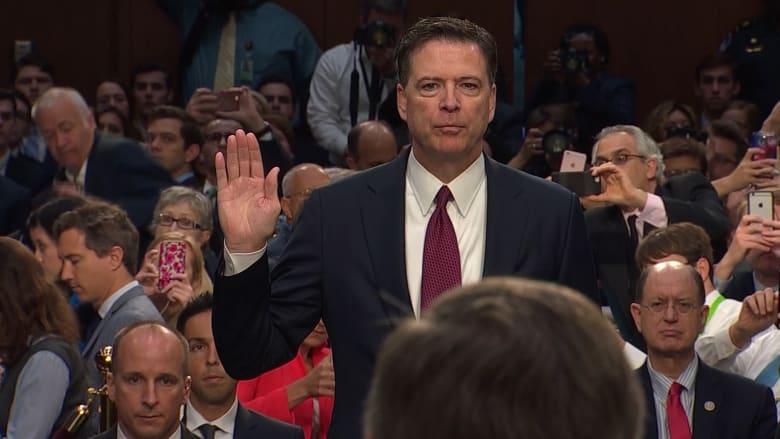 """مدير FBI المعزول يتهم إدارة ترامب بـ""""الكذب"""".. ويؤكد تدخل روسيا في الانتخابات"""