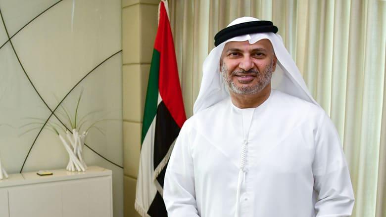 """أنور قرقاش: ترويج قطر """"للحصار وحقوق الإنسان"""" تهرب من أساس الأزمة"""
