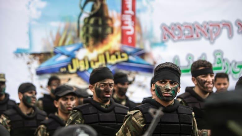 تحليل: حماس عنوان الأزمة مع قطر.. وقطع العلاقة بالحركة قد يرتد على الجميع