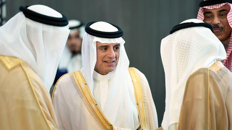 قرقاش عن تصريحات الجبير حول قطر: لخصت الموقف