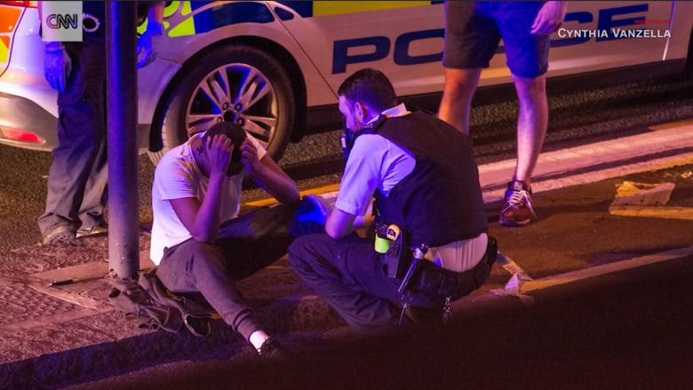 كل ما تحتاج معرفته عن هجوم مسجد لندن