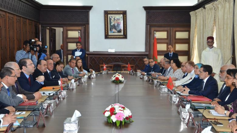 المغرب وتونس يوقعان عدة اتفاقيات ويؤكدان ضرورة تجاوز الاتحاد المغاربي حالة الجمود