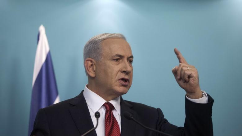 نتنياهو يحذر إيران بعد إطلاقها صواريخ على سوريا: لا تهددوا إسرائيل
