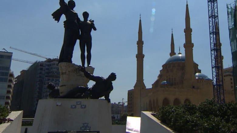 """""""ألو بيروت""""..هنا """"باريس الشرق الأوسط"""""""
