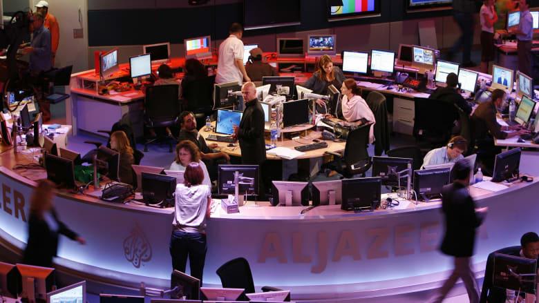لماذا أدرج إغلاق قناة الجزيرة القطرية كمطلب؟