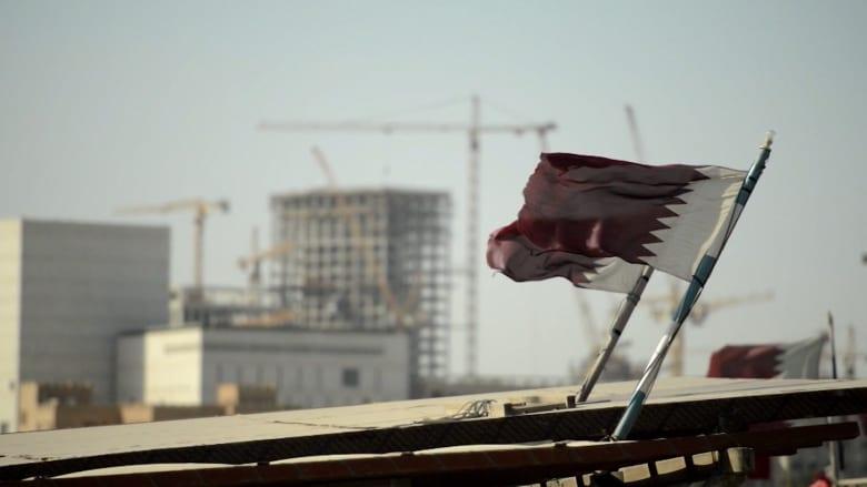 قائمة المطالب الموجهة لقطر.. كيف علقت الدوحة وواشنطن؟