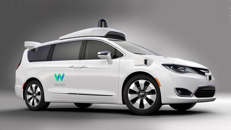 """هذه الشركة التي ستدير سيارات """"غوغل"""" الذكية"""