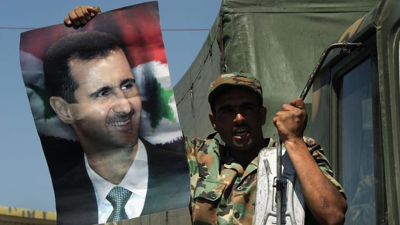 البيت الأبيض: احتمال تحضير النظام بسوريا لهجوم كيماوي جديد وإن فعل سيدفع الأسد ثمنا باهظا