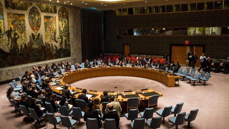 """مصر تطالب مجلس الأمن بـ""""توثيق انتهاكات"""" قطر للعقوبات المفروضة على ليبيا.. والدوحة: مزاعم مختلقة ضمن حملة ضدنا"""