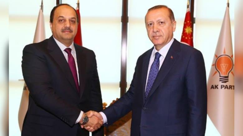 """سفير قطر لدى تركيا: لا يحق لأحد التدخل بعلاقاتنا الدفاعية مع أنقرة.. وموقف أمريكا """"مطابق"""" لموقف الدوحة"""