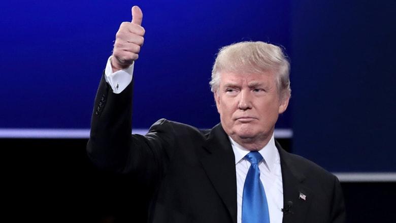 ترامب مغردا بعد مكالمة جمعته وملك السعودية: أمور مثيرة للاهتمام تحصل بملف السلام بالشرق الأوسط