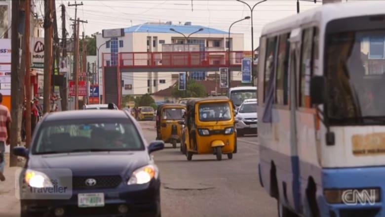 هل تصبح نيجيريا قوة لا يُستهان بها في عالم الطيران؟