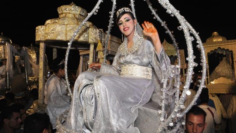 """خطف وضرب و""""جرن كبة"""" هذه أغرب تقاليد الزواج العربية"""