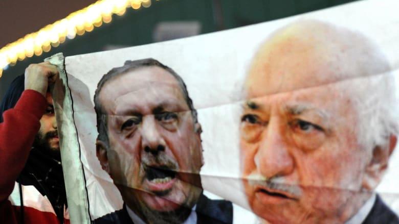 تركيا: إدارة ترامب تتقدم في موضوع تسليم غولن.. ونقترح هذه الإجراءات