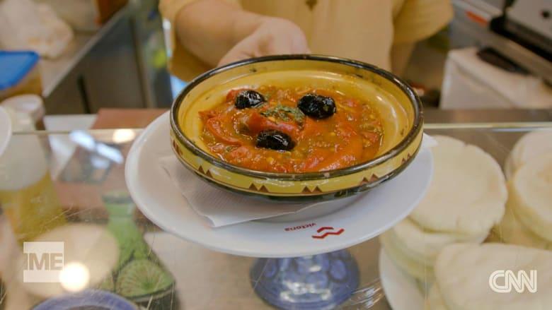 ليمون ومشمش وباذنجان..هذا مطبخ عرب الاندلس بحلته الجديدة
