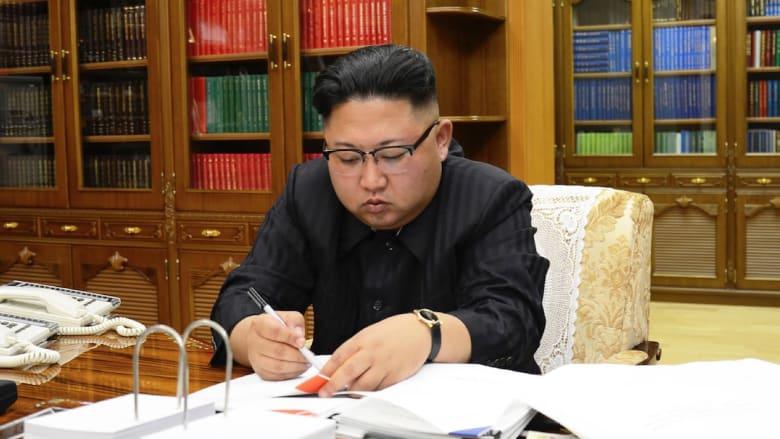 بالفيديو: ويسكي وفنادق ومتاجر.. كيف يموّل كيم جونغ أون سلاحه النووي؟