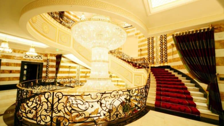 من السعودية مروراً بالامارات وتركيا وعُمان..هذه أفخم الفنادق على الإطلاق