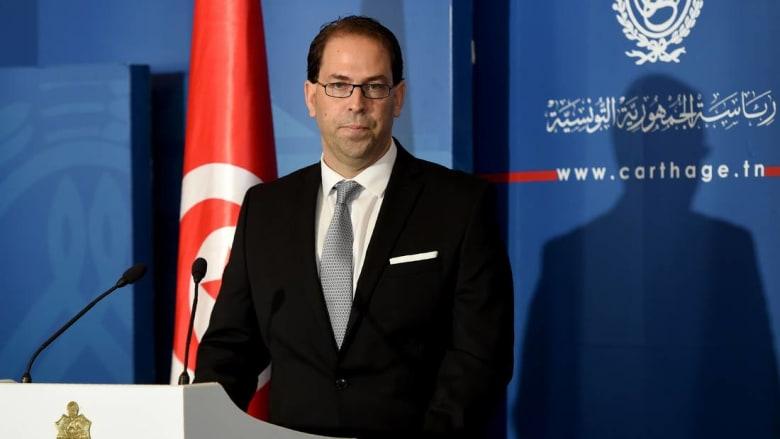 رئيس حكومة تونس يستدل بأقوال ابن خلدون ويلقي خطابا مطولا عن محاربة الفساد