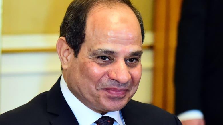 السيسي في افتتاح القاعدة العسكرية: لن تستطيعوا النيل من مصر ولا من أشقائها