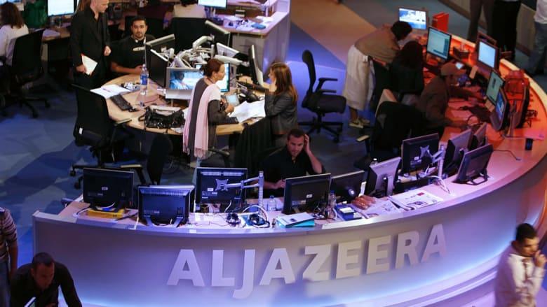 """إعادة حجب موقعي """"الجزيرة"""" و """" بي إن سبورتس"""" في السعودية"""