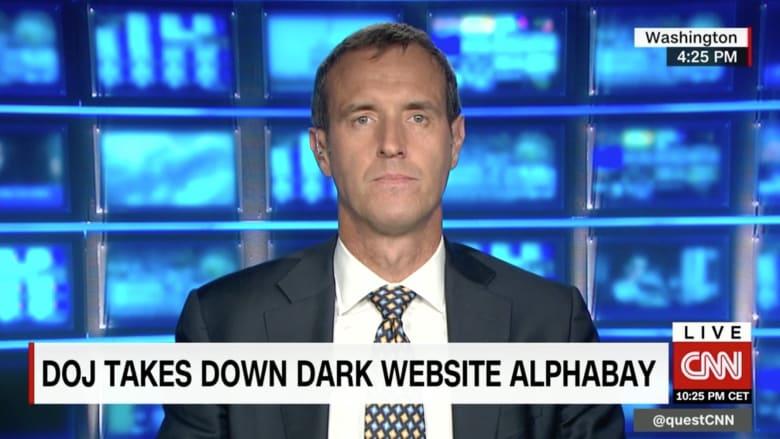 إسقاط أكبر مواقع التجارة غير الشرعية عبر الانترنت المظلم