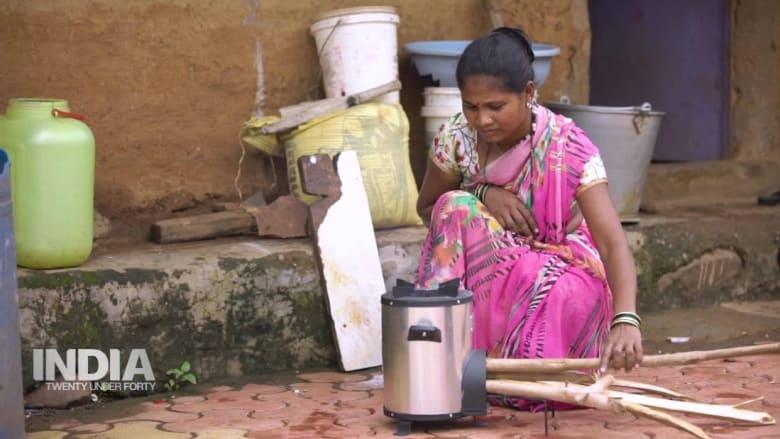 أفران جديدة في الهند لتقليل الانبعاثات