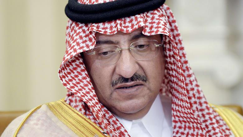 """""""هيومن رايتس"""" تطالب بتوضيح وضع الأمير محمد بن نايف في رسالة إلى الجبير"""