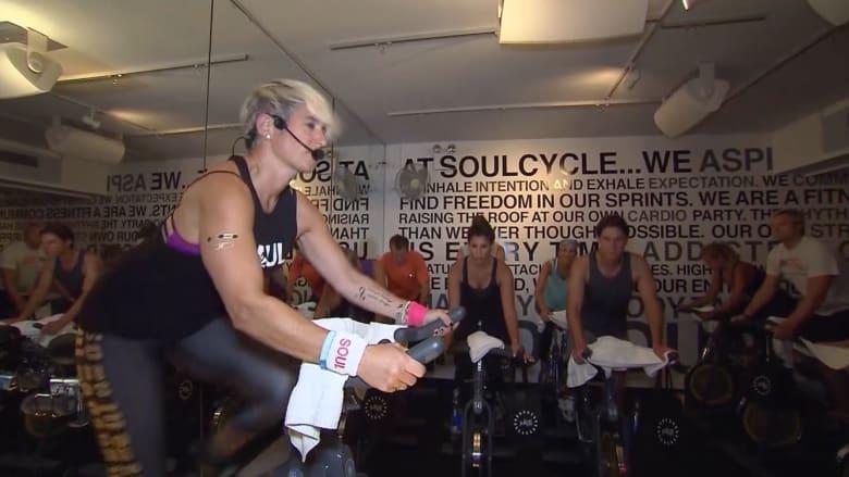انتبه.. هكذا يمكن أن تؤدي التمارين الرياضية إلى انهيار العضلات!