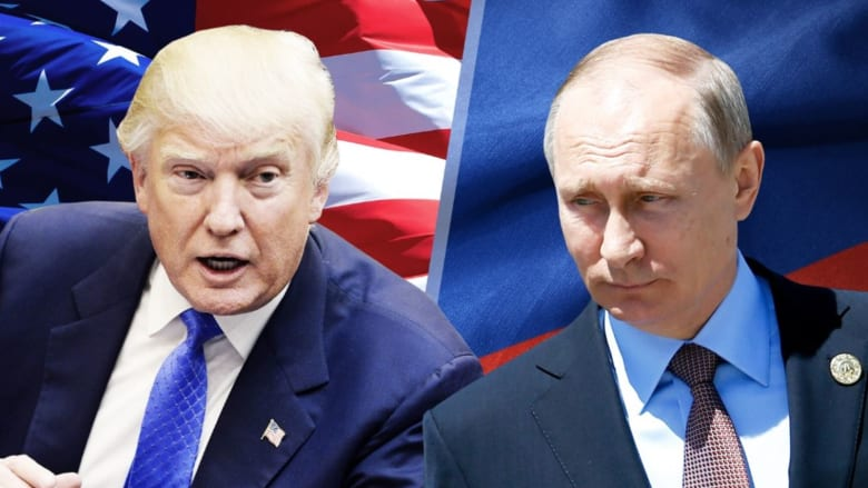 مجلس الشيوخ يقر عقوبات جديدة على روسيا بأغلبية ساحقة.. هل يستخدم ترامب حق النقض؟