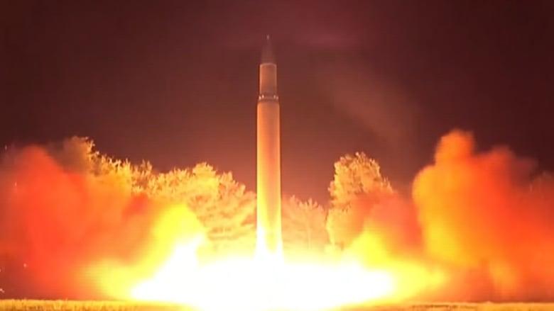 زعيم كوريا الشمالية: أمريكا باتت بأكملها في مرمى صواريخنا