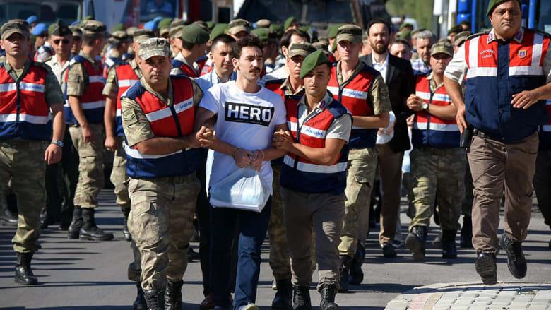 """لماذا تعتقل السلطات التركية من يرتدي هذا الـ""""تي شيرت""""؟"""