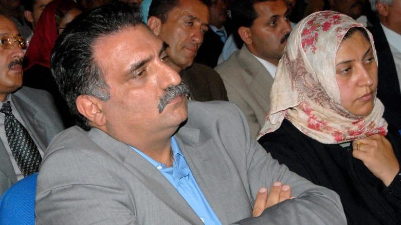 وزير الداخلية الإسرائيلي يبدأ إجراءات سحب جنسية عزمي بشارة