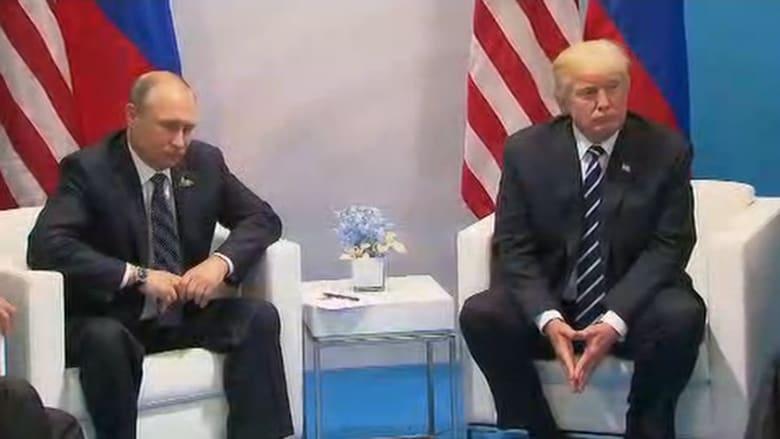 تبادل للضربات الدبلوماسية بين روسيا وأمريكا قبل لقاء مرتقب