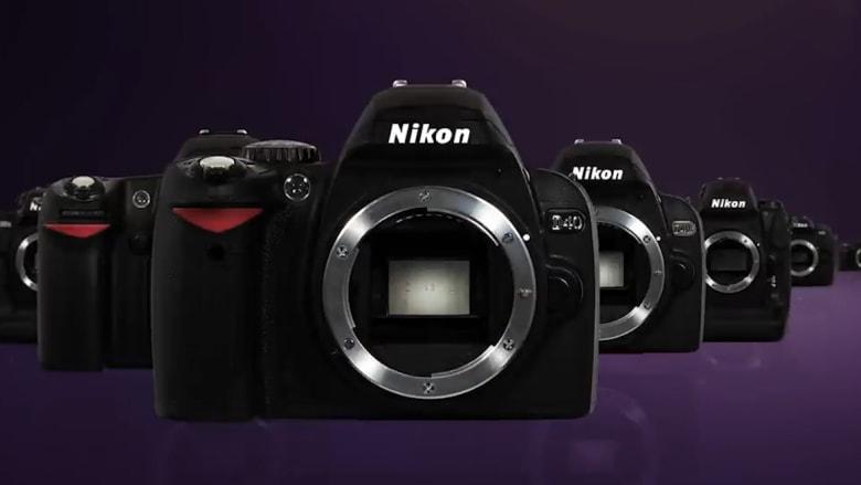 """إليكم 100 عام من أشهر كاميرات """"Nikon"""""""