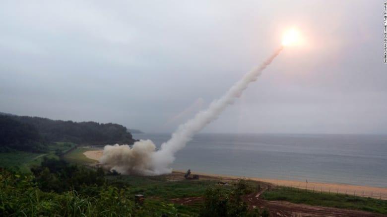 تقرير: الصين لن تقف محايدة اذا بادرت أمريكا بضرب كوريا الشمالية