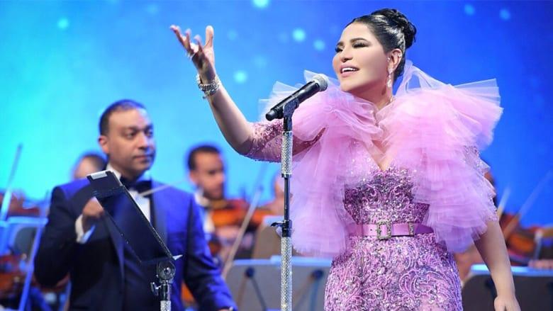 من هم أفضل المشاهير العرب لعام 2017؟