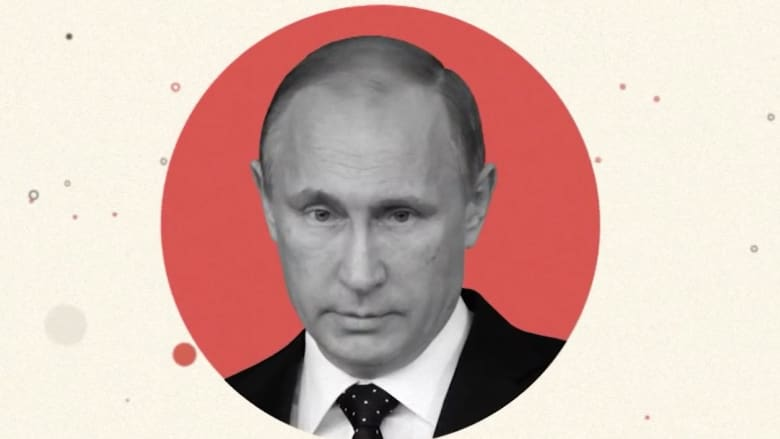 ما هو السر في قوة فلاديمير بوتين؟