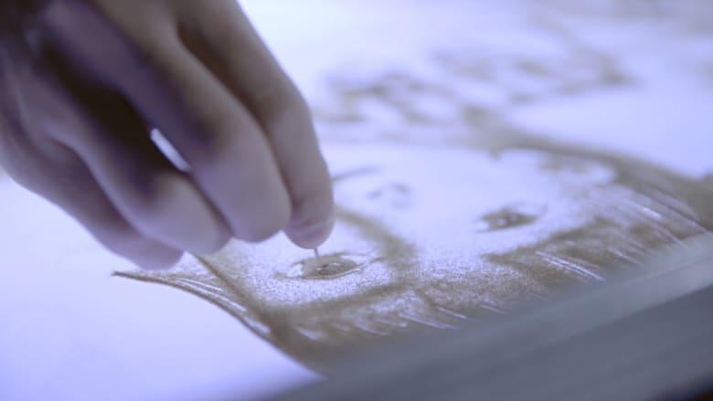 """ما هو """"السلاح الذهبي"""" الذي استخدمه فنان مصري لمواجهة التنمر؟"""