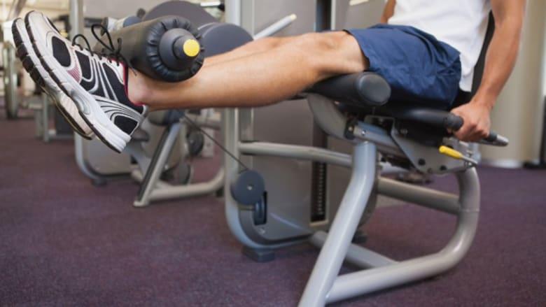 احذر هذه التمارين التي قد تودي بك إلى المستشفى!