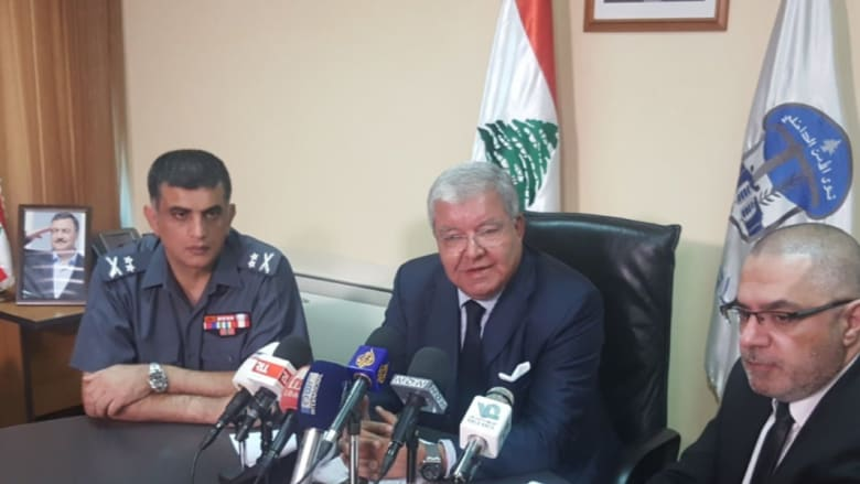 المشنوق: لبنان ساهم في إحباط مخطط إسقاط الطائرة الإماراتية في أستراليا