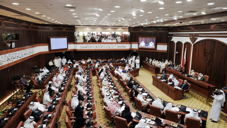 """مطالبات في البحرين بمقاضاة حكومة قطر.. وخطوات قانونية سيُعلن عنها """"قريبا"""""""