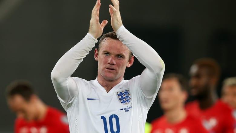 فتى إنجلترا الذهبي يعتزل اللعب دوليا: حان وقت الرحيل