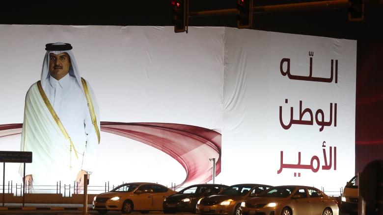 """قطر: لا علاقة بيننا وبين الإخوان المسلمين.. والحل يبدأ برفع """"الحصار"""""""
