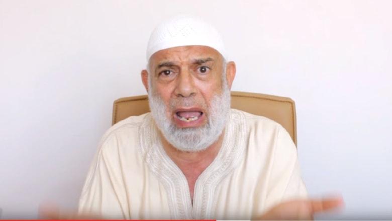 غنيم يرفض التراجع عن تصريحاته ويكفّر مجددا الرئيس التونسي