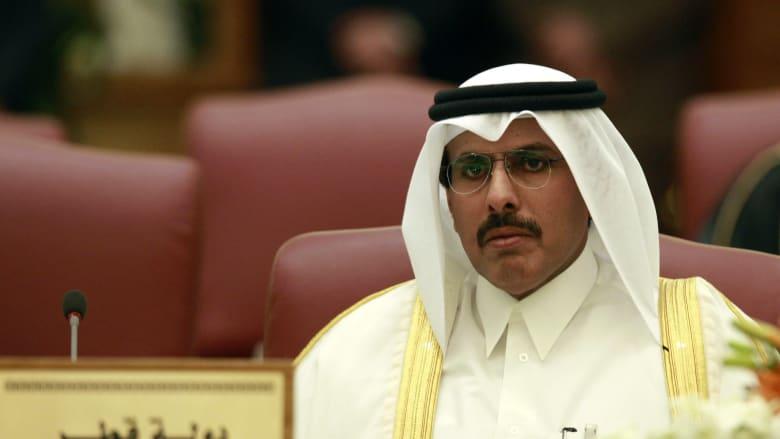 """رداً على خفض فيتش تصنيف قطر.. محافظ المركزي يؤكد """"قوة"""" القطاع المصرفي"""